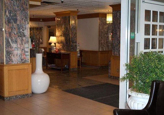 HOTEL 89 YORKVILLE TORONTO